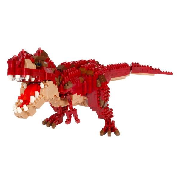 Nanoblock: Tyrannosaurus Rex