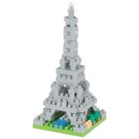Nanoblock: Eiffel Tower Mini