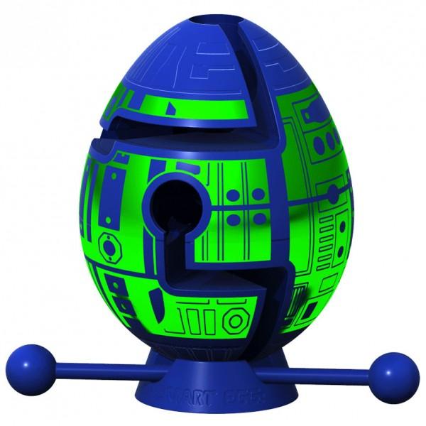 Smart Egg Labyrinth Robo, Level 12