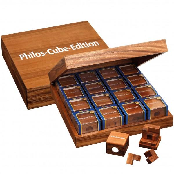 Philos-Cube-Edition I