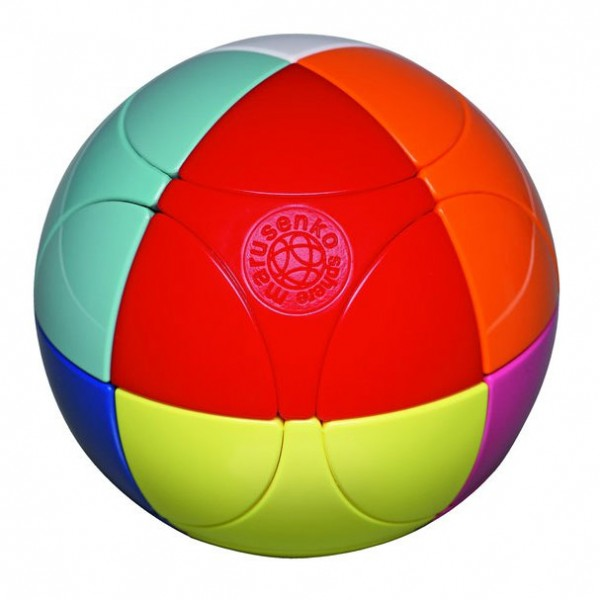 Sphere Triangular Ball (Level 5)