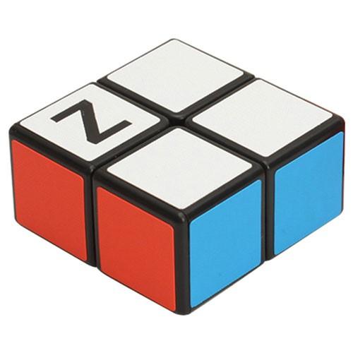 Z-Cube 1x2x2 Magic Cube