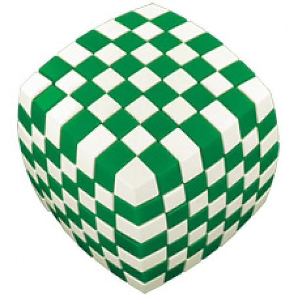 V-Cube 7 Illusion grün