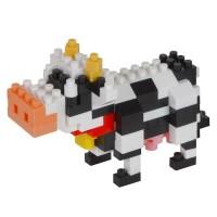 Nanoblock: Ox (Ochse)