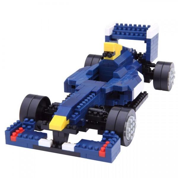 Nanoblock: Formel 1 Rennwagen