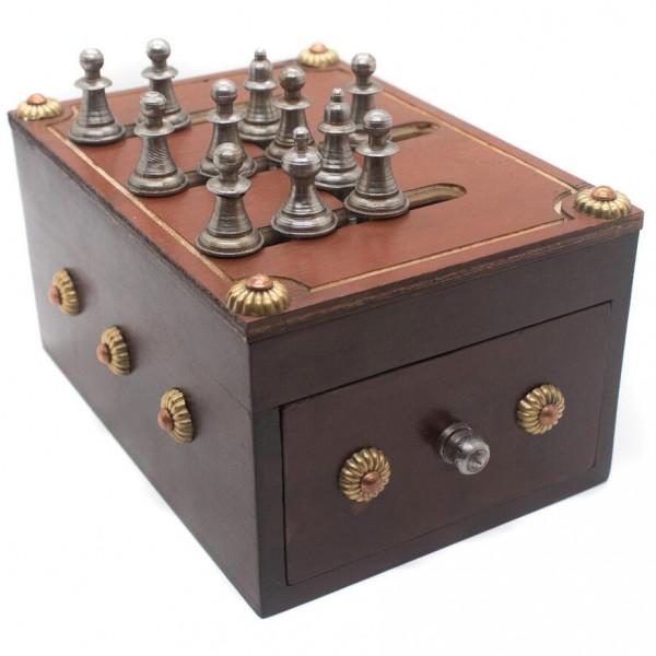 Schach Box