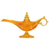 3D Crystal Puzzle - Aladins Wunderlampe