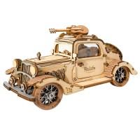 Rolife: Vintage Car
