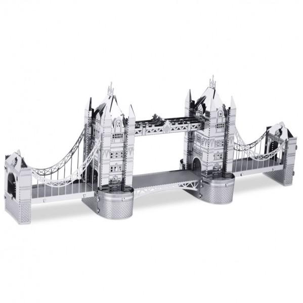 Metal Earth: London Tower Bridge