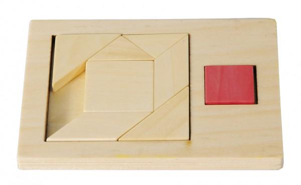 Extra Piece Quadrat klein 3