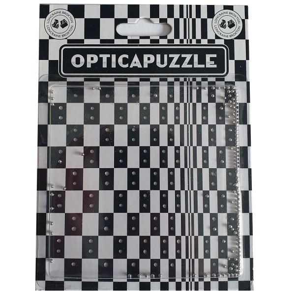 Opticapuzzle #6