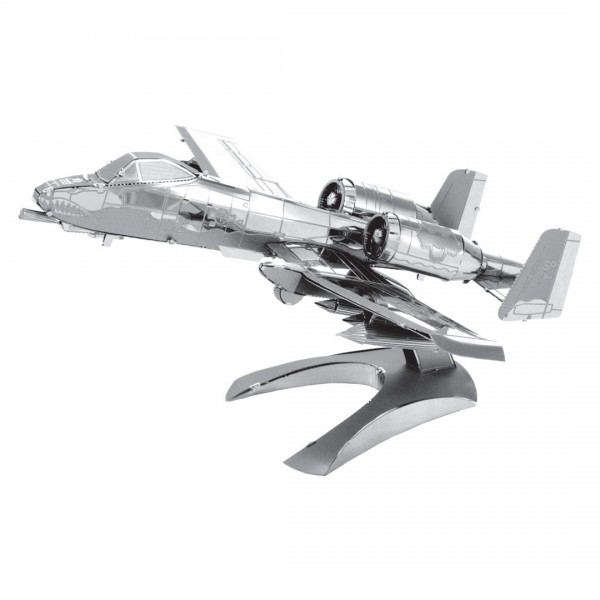 Metal Earth: A-10 Thunderbolt II