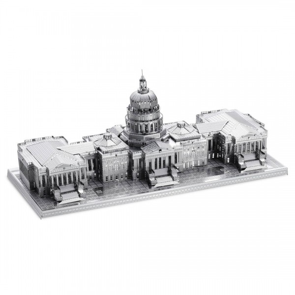 Metal Earth: Iconx U.S Capitol Building
