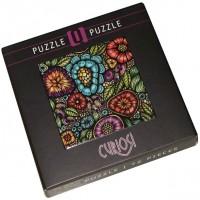 """Puzzle Q """"Life-02"""""""