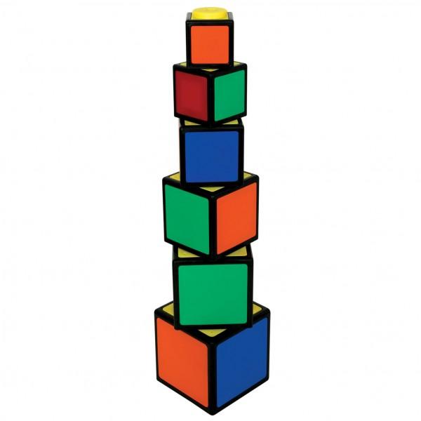 Rubik's Baby - Stackable Cubes