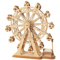 Rolife: Ferris Wheel