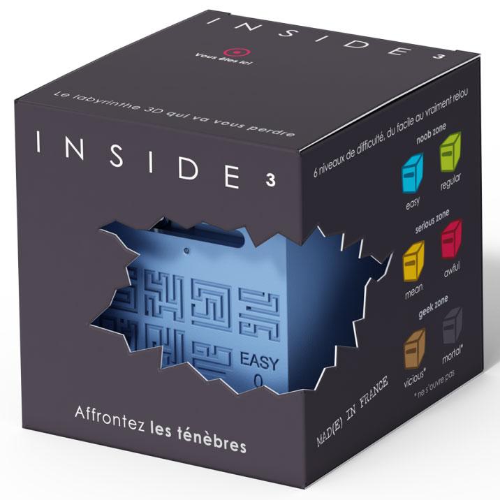 INSIDE³ Serie 0