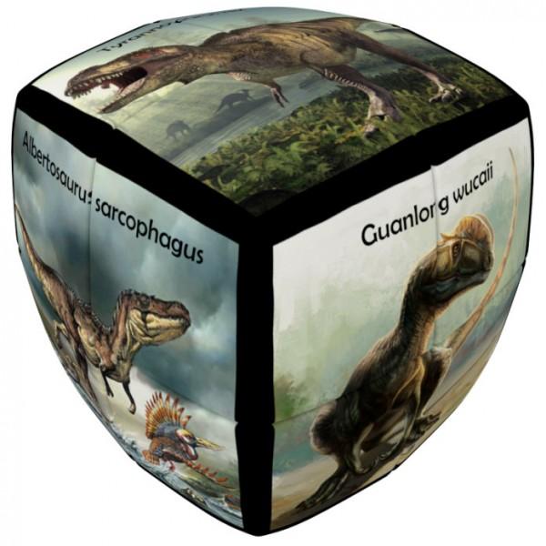 V-Cube 2 Essential - Dinosaurier