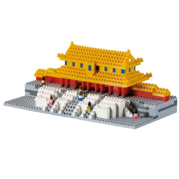 Brixies Forbidden City