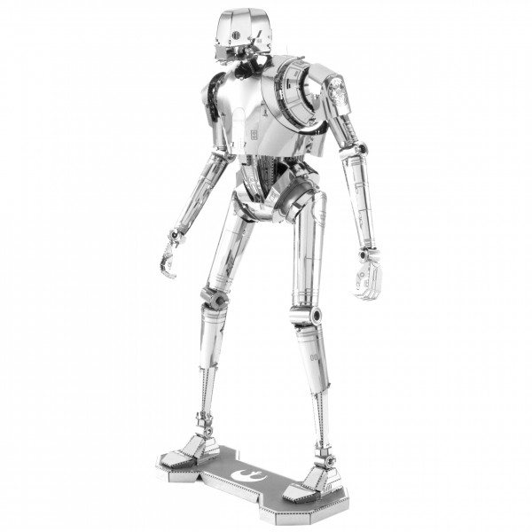 Metal Earth: STAR WARS K-2SO