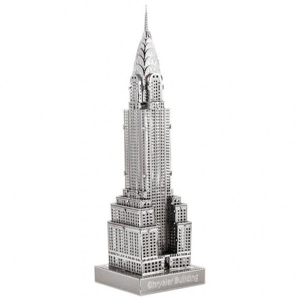 Metal Earth: Iconx Chrysler Building
