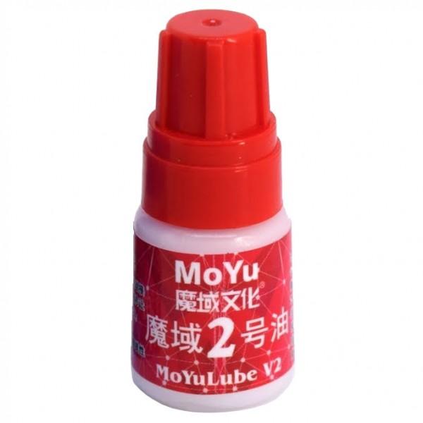 Cube-Schmieröl MoYu Lube V2 (5ml)