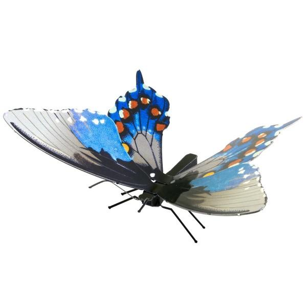 Metal Earth: Schmetterling Pipevine Swallowtail