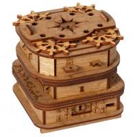 Cluebox - Davy Jone's Locker