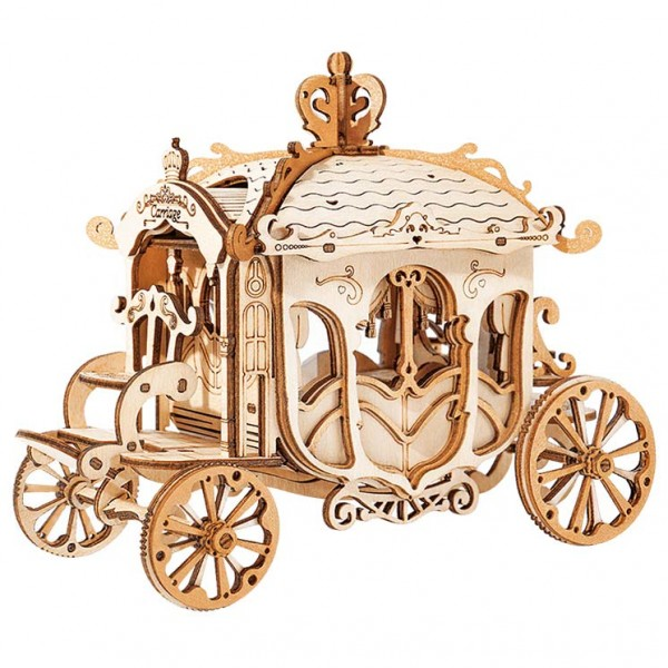Rolife: Carriage
