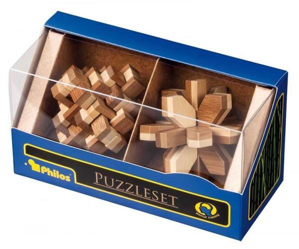Puzzleset I, Bambus