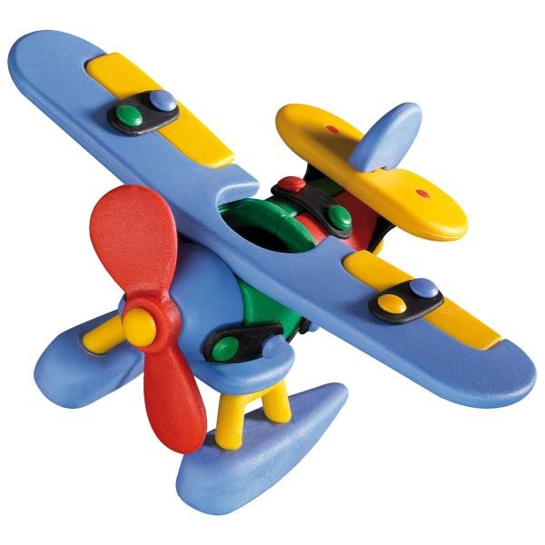 mic o mic: Wasserflugzeug