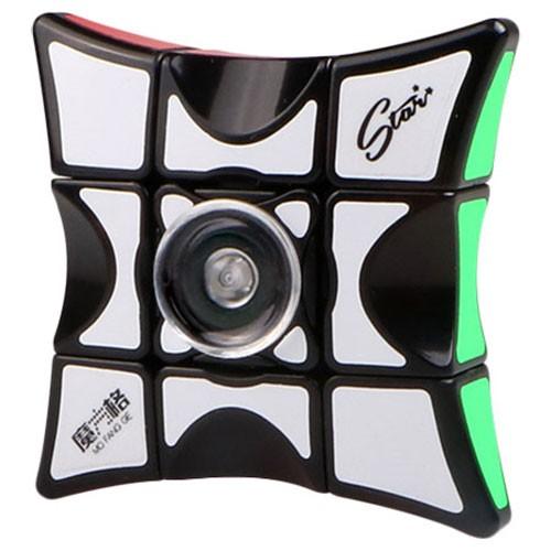 QiYi MoFangGe 1x3x3 Fidget Cube