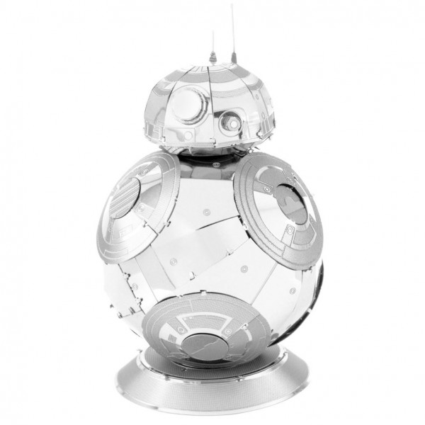 Metal Earth: STAR WARS BB8