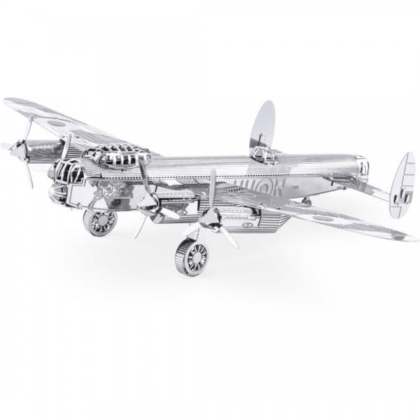 Metal Earth: Lancaster Bomber