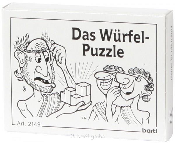 Das Würfel-Puzzle