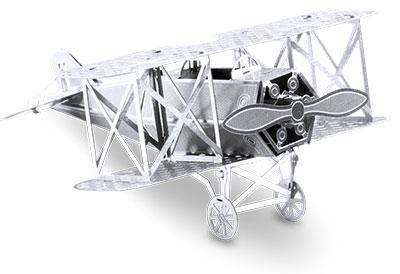 Metal Earth Luftfahrt