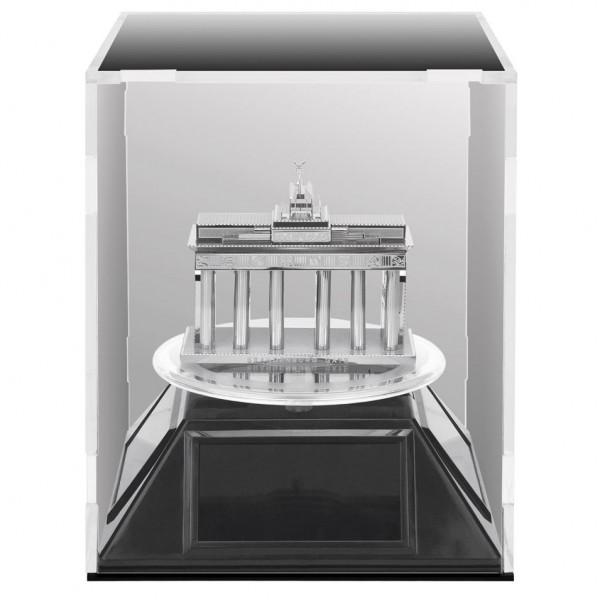 Metal Earth: Acrylic Display Cube 4 (12x12x14 cm)