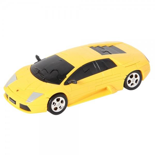 Eureka Lamborghini Murciélago gelb