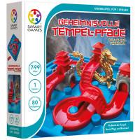 Geheimnisvolle Tempelpfade - Drachen-Version