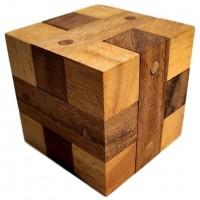 Locking Cube