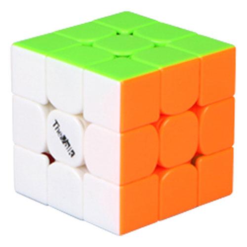 qiyi valk 3 mini speed cube stickerless qiyi qyms474c. Black Bedroom Furniture Sets. Home Design Ideas