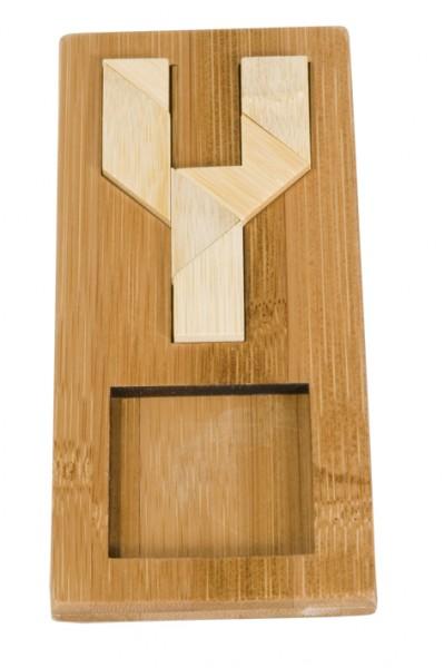 Buchstabenpuzzle Y