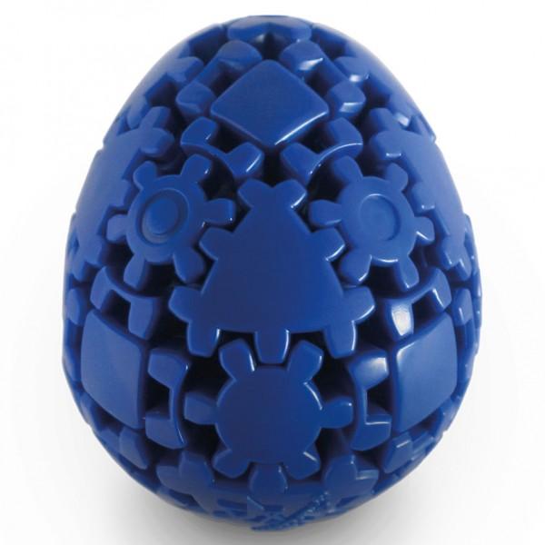 Meffert's Mini Gear Egg Schlüsselanhänger