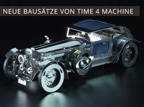 Time 4 Machine