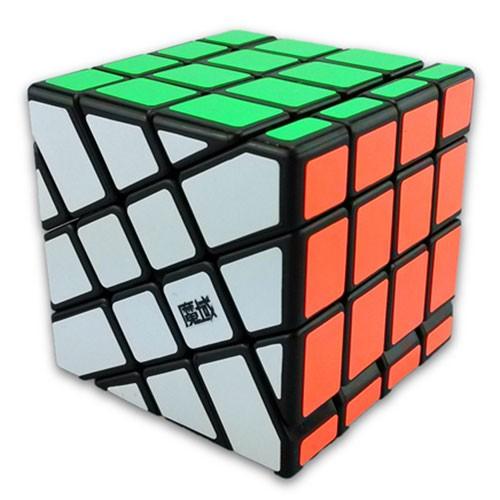 MoYu AoSu Crazy 4x4x4 Windmill Speed Cube