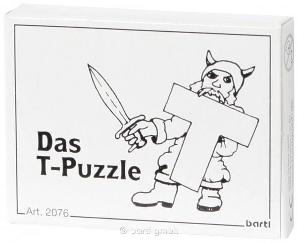 Das T-Puzzle