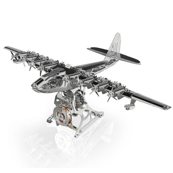 Time for Machine: Heavenly Hercules (Flugzeug)