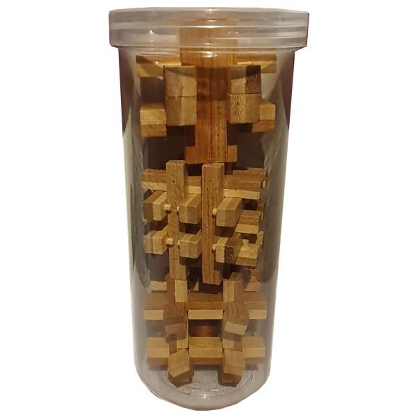 3 in 1 Puzzle Set