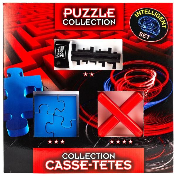 Intelligent Puzzle Set
