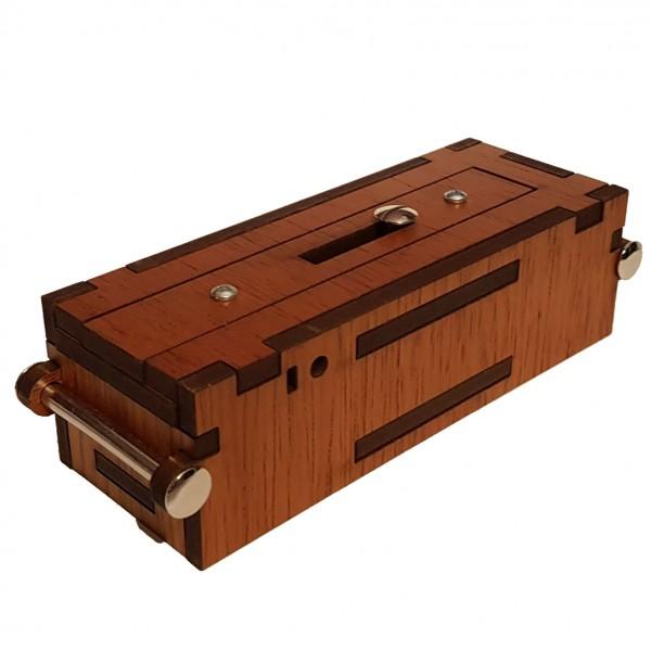 Streichholzbox